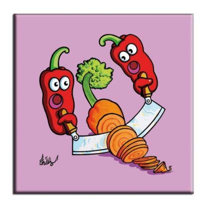 Le coupe-carottes
