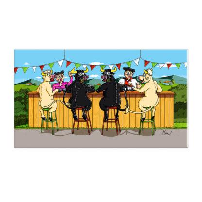 dessin 3e mi temps festaires fêtes de bayonne